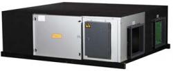 Приточно-вытяжные установки с рекуперацией тепла и влажности IDEA