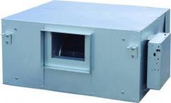 MIDEA MHD-60HRDN1 (R410, DC Inverter) 120Pa