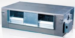 обслуживание фанкойлов канального типа 30 Pa MIDEA MKT3H 600