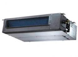 MIDEA MTB-12HRDN1 (R410, DC Inverter) 30Pa