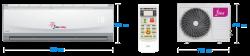 IDEA ISR 12 HR-BN1 кондиционер IDEA характеристики