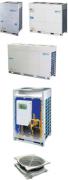MIDEA MDV-280(10)W/DSN1 купить