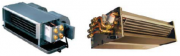 Фанкойл  канального типа, низконапорные, MIDEA MKT-5Н-500